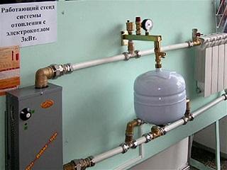 Станция для водоснабжения частного дома